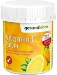 Vitamin C Pulver 100 g