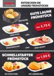 Bäckerei Schollin Entdecken Sie unsere Frühstücke! - bis 06.01.2019