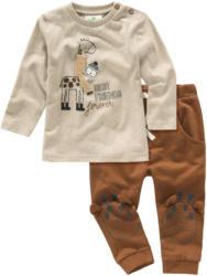 Baby Langarmshirt und Hose