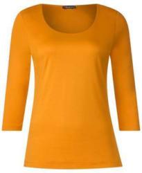 Schmales Basic Shirt Pania