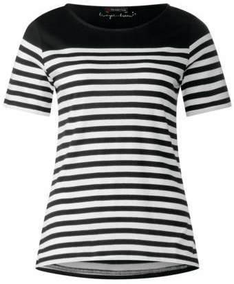 Basic Streifenshirt