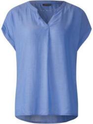 Schlichte Oversize Bluse