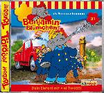 dm-drogerie markt Kiddinx Benjamin Blümchen ... als Feuerwehrmann (Folge 31)