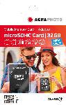 dm-drogerie markt AgfaPhoto Speicherkarte MicroSDHC 32GB HighSpeed