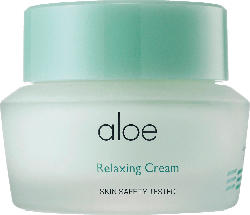 It's Skin Tagescreme Aloe Relaxing Cream