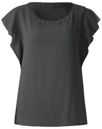 Shirt mit Volants Gesine