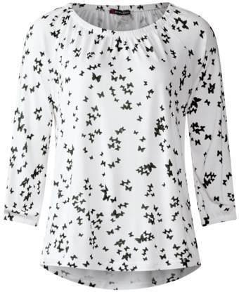 Feminines Carmen Shirt