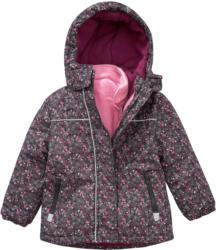 3 in 1 Mädchen Winterjacke mit Kapuze