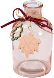 Kleine Vase mit Kermik-Anhänger
