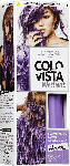 dm-drogerie markt L'Oréal Colovista Wash out #PURPLEHAIR