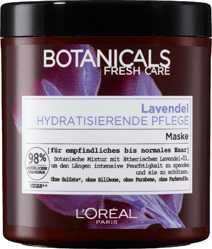 L'Oréal Botanicals Fresh Care Haarkur Lavendel