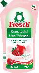 dm-drogerie markt Frosch Weichspüler Granatapfel 40 Wl