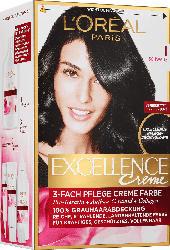 Excellence Coloration Schwarz 1, 1 St