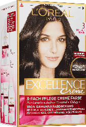 Excellence Haarfarbe Dunkelbraun 3, 1 St