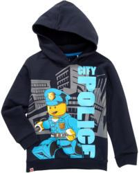 LEGO City Hoody