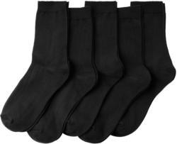 5 Paar Damen Socken
