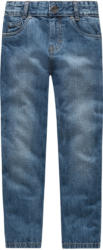 Jungen Slim-Jeans in Used-Waschung