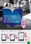 Thalia Thalia Flugblatt - 22.11. - 9.12. - bis 09.12.2018