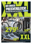 XXL SPORTS & OUTDOOR XXL Sports & Outdoor - Flugblatt - 4.11. - 10.11. - bis 10.11.2018