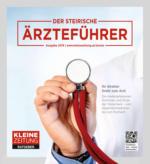 Kleine Zeitung - Der steirische Ärzteführer 2019