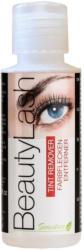 Augenbrauen- und Wimpernfarbe