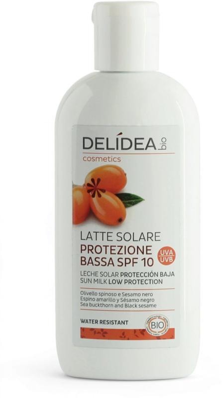Delidea Sunscreen SPF 10