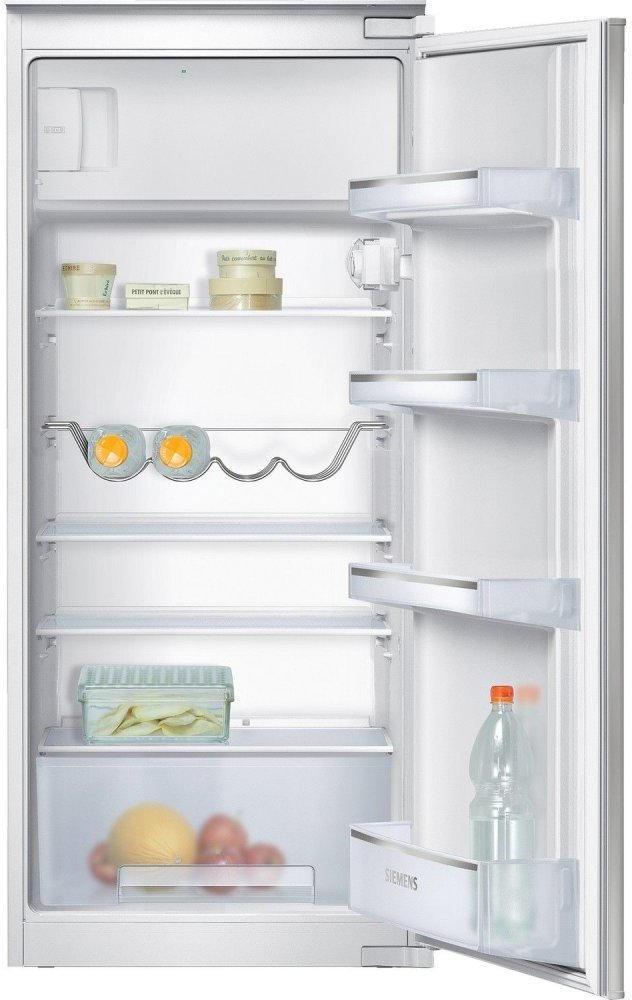 Siemens KI24LV30 A++ Schlepptür Einbau Kühlschrank mit ...