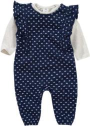 Baby Strampler mit Langarmshirt