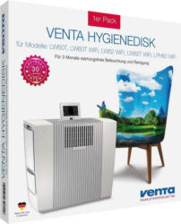 Venta Hygienedisk 3er Pack für LW60T, LW62T, LW62 und LPH60