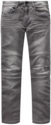 Jungen Slim-Jeans mit Knienähten