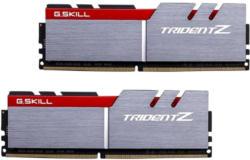 G.Skill PC-Arbeitsspeicher Kit Trident Z F4-3200C16D-16GTZB 16 GB 2 x