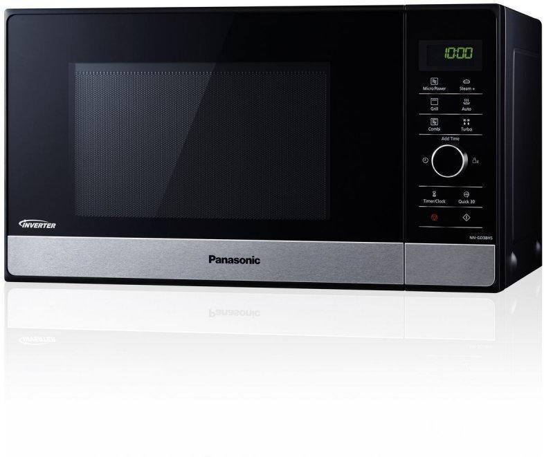 Panasonic NN CS89LBGPG | electronic4you