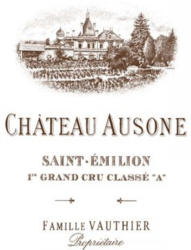 Chateau Ausone 2010
