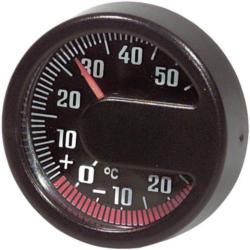 12244 Herbert Richter Thermometer Innentemperatur, Eiswarner -25 bis