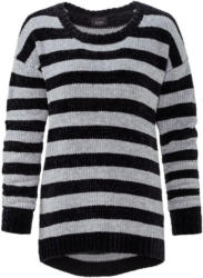 Damen Pullover aus weichem Chenillegarn