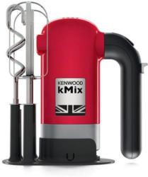 Kenwood HMX750RD kMix  Handmixer, Chili rot