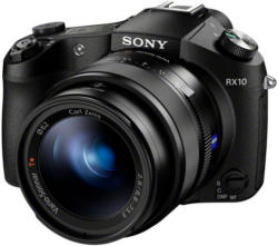 Sony DSC-RX10 Black Digitale Kompaktkamera