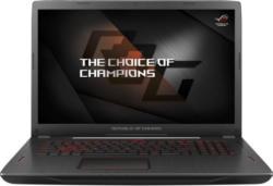 "Asus ROG Strix GL702ZC-GC204T Ryzen 8/1 90NB0FV1-M03180 17,3"", Windows 10 Home AMD Ryzen 5 CPU"