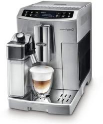 Delonghi ECAM510.55.M Primadonna S,  Kaffeevollautomat, Silber Restile