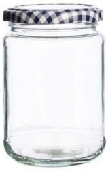 Kilner Rundes Marmeladenglas - 370 ml
