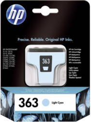 HP Tinte 363 Original Light Cyan C8774EE