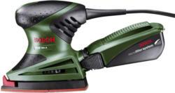 Bosch Home and Garden PSM 160 A 0603377000 Multischleifer 160 W 62.93