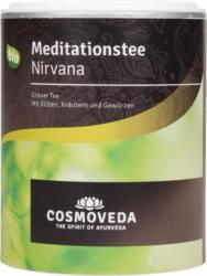 Cosmoveda Meditations Tee Nirvana - Bio