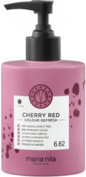 Maria Nila Colour Refresh 6.62 Cherry Red