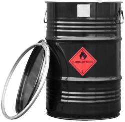 Barrel Q small