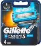 dm Gillette Fusion5 Proshield Chill Rasierklingen