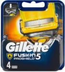 dm Gillette Fusion5 Proshield Rasierklingen