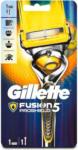 dm Gillette Fusion5 Proshield Flexball Rasierer