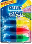 dm Blue Star Duo-Aktiv WC-Reiniger Frische-Mix Nachfüllungen