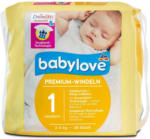 dm babylove Premium-Windeln Gr. 1 newborn (2-5 kg)